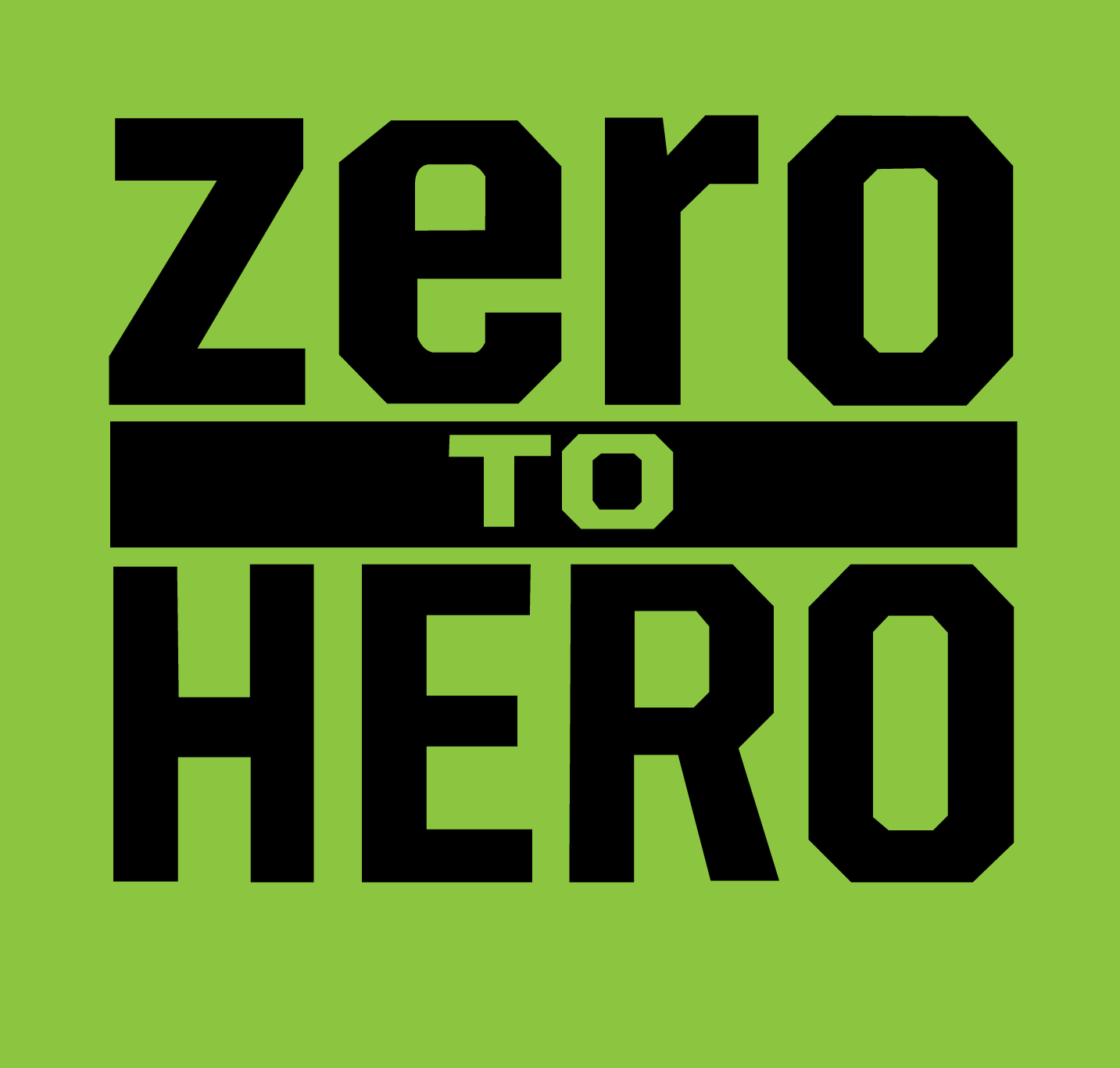 from zero to hero Three market research tips to get you from zero to hero you have probably,  at least once in your life (we hope), visited a really great attraction- maybe it was .