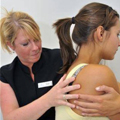 Sally Guest Osteopathy