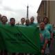 Redway Runners at the Paris Marathon