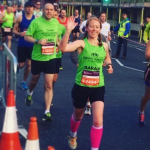 Sarah King Bournemouth 15