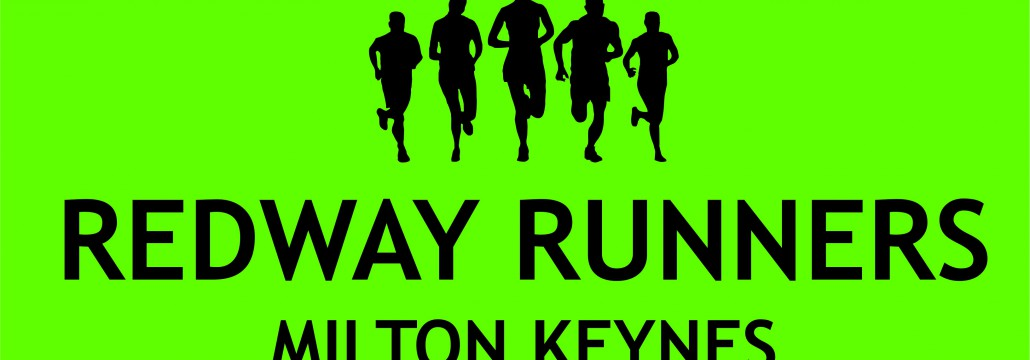 Redway Runners logo
