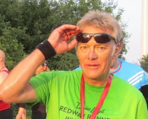 Ian Stevens glasses