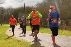half marathon mk festival of running