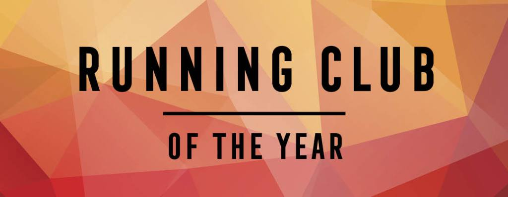 Running Club of the Year