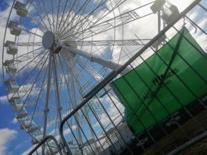 Willen Observation Wheel